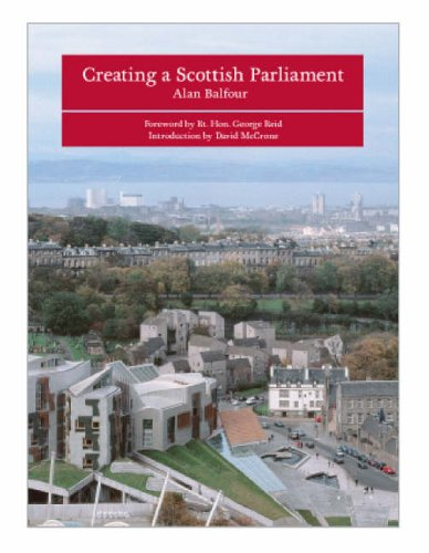 Creating a Scottish Parliament