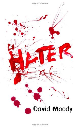 9780955005169: Hater