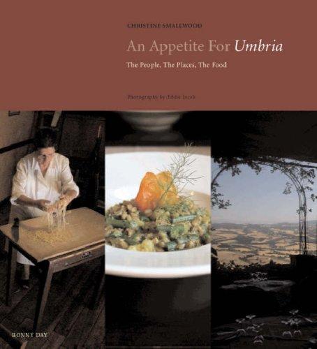 9780955005817: Appetite for Umbria