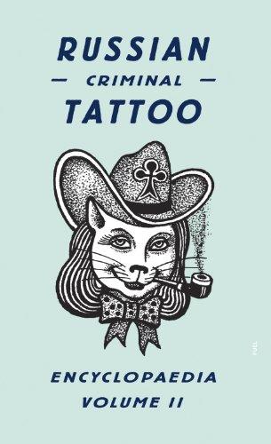 9780955006128: 2: Russian Criminal Tattoo Encyclopaedia Volume II