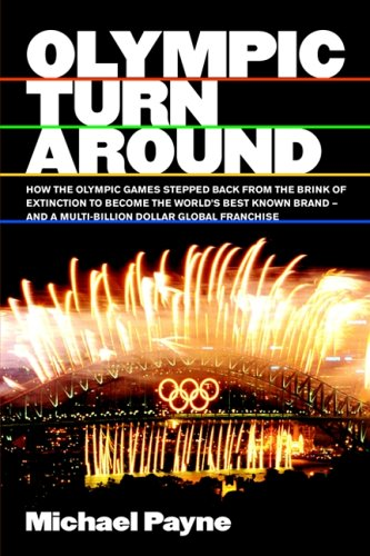 9780955008504: Olympic Turnaround