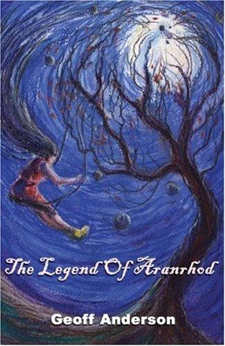 9780955011610: The Legend of Aranrhod