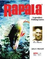 9780955013300: Rapala: Legendary Fishing Lures