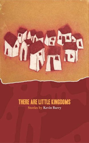 9780955015267: There are Little Kingdoms: Stories