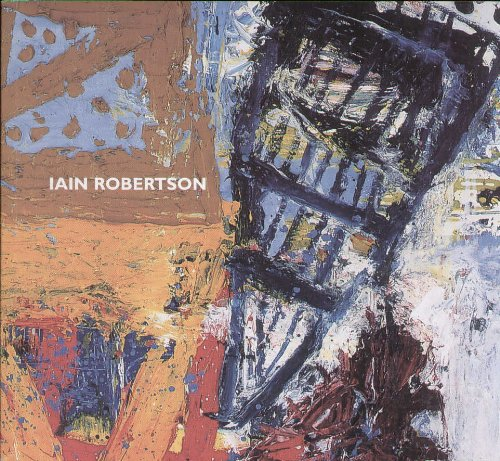 Iain Robertson: Fifty at Fifty (SIGNED)