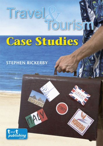 9780955019067: Travel and Tourism Case Studies