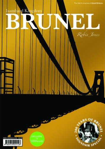 9780955022128: Brunel