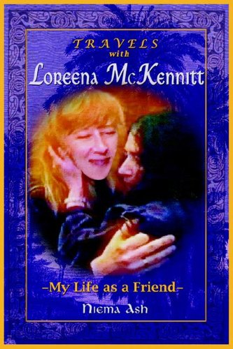 9780955030109: Travels With Loreena McKennitt