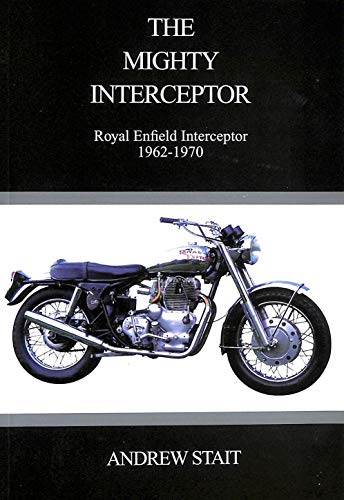 9780955043116: The Mighty Interceptor