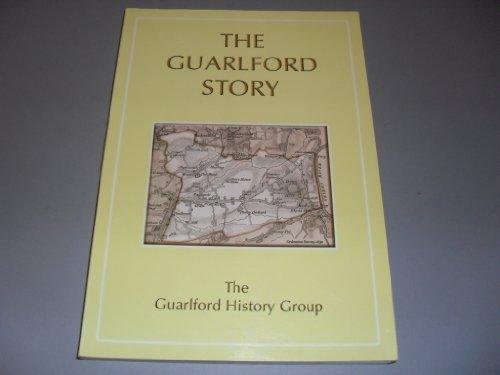 The Guarlford Story: Hill, Don, Michael