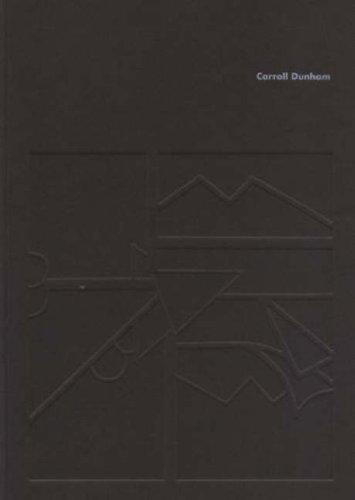 9780955049965: Carroll Dunham (an exhibition catalogue)