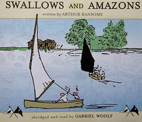 9780955052903: Swallows and Amazons