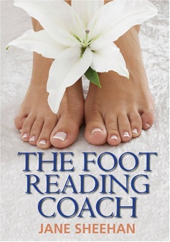 9780955059339: The Foot Reading Coach