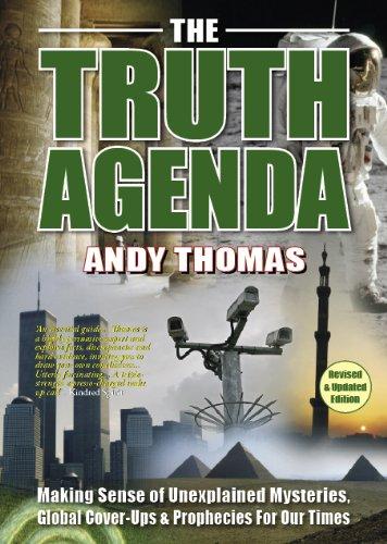 Truth Agenda (Paperback): Andy Thomas
