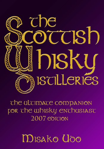 9780955062209: The Scottish Whisky Distilleries: For the Whisky Enthusiast