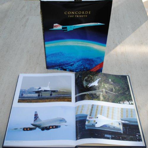 Concorde A Photographic Tribute