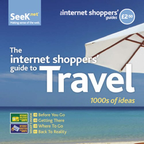 9780955066184: The Internet Shoppers' Guide to Travel