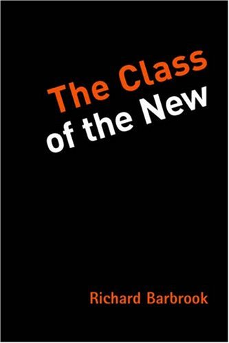 9780955066474: The Class of the New