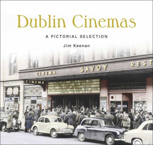9780955068300: Dublin Cinemas: A Pictorial Selection