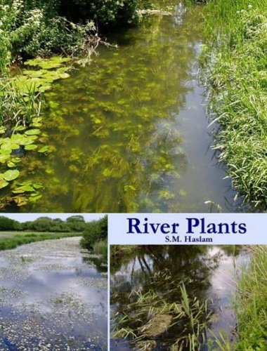 9780955074042: River Plants: The Macrophytic Vegetation of Watercourses
