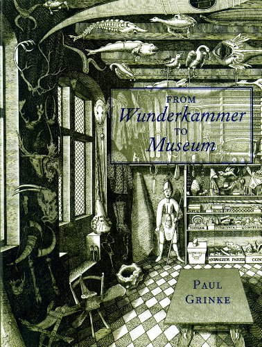 9780955085208: From Wunderkammer to Museum