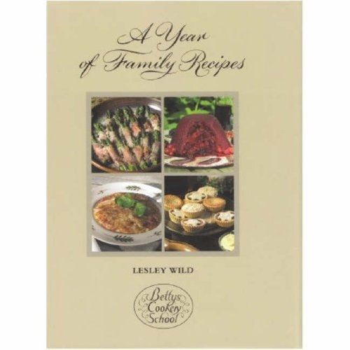 9780955091414: A Year of Family Recipes