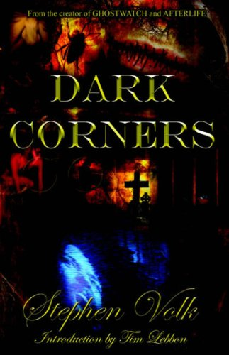 9780955092237: Dark Corners