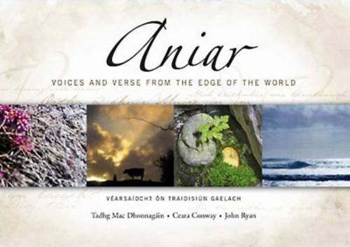 Aniar - Voices and Verse from the