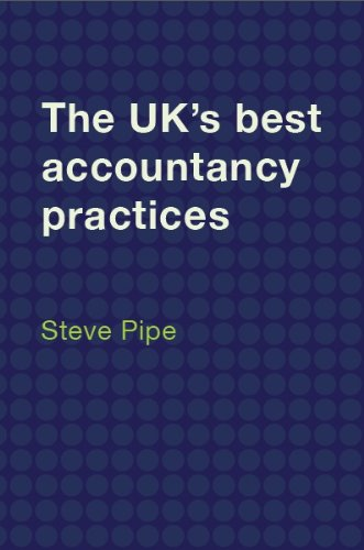 9780955100727: The UK's Best Accounting Practices