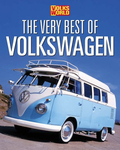 9780955102028: The Very Best of Volkswagen