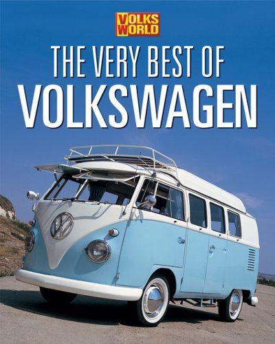 The Very Best of Volkswagen: Trevor Legate
