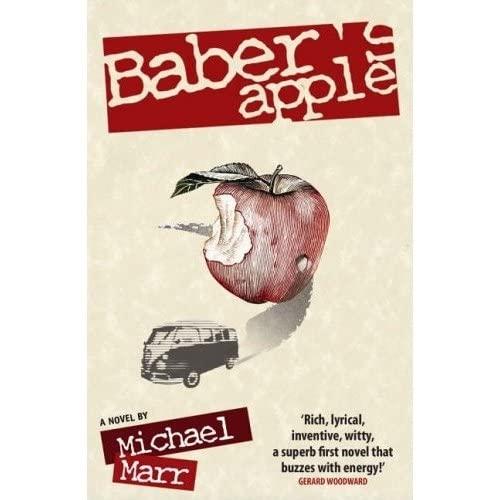 9780955109416: Baber's Apple