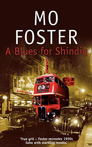 A Blues for Shindig: Foster, Mo