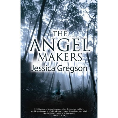 9780955109454: Angel Makers