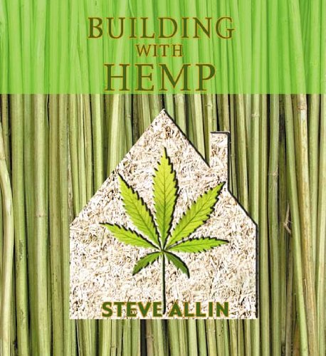 9780955110900: Building with Hemp