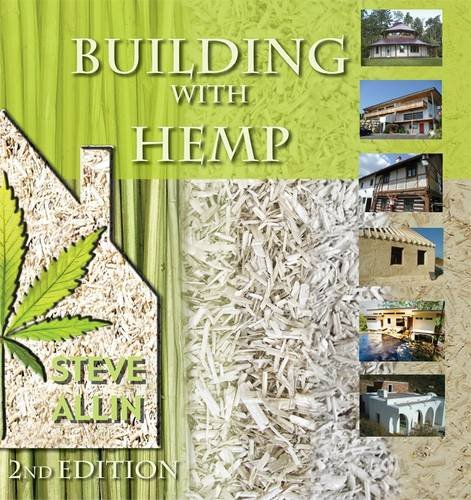 9780955110917: Building with Hemp
