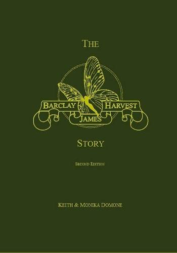 9780955119026: The Barclay James Harvest Story