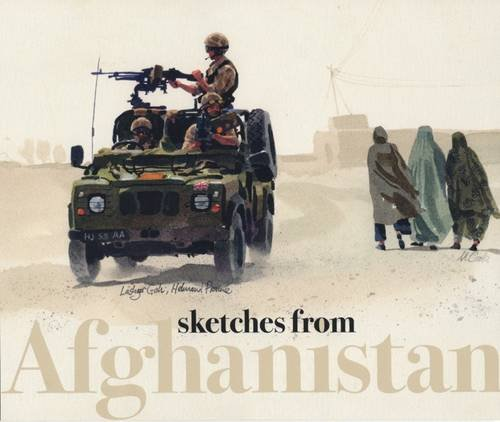 9780955120015: Sketches from Afghanistan