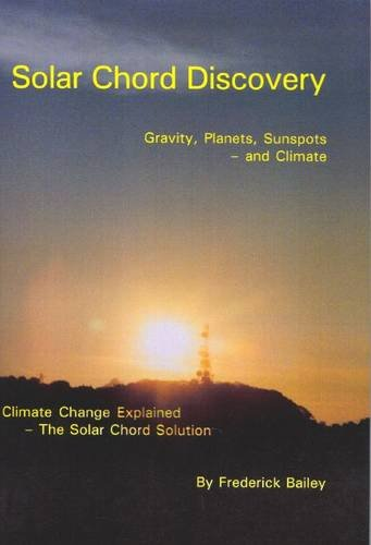 9780955120237: Solar Chord Discovery