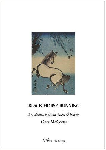 9780955125461: Black Horse Running