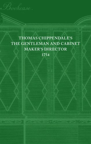 9780955130007: The Gentleman And Cabinet-Maker's Director