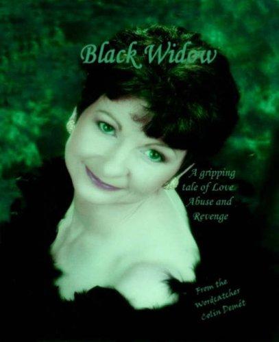 9780955131868: Black Widow