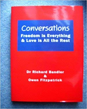 9780955135309: Conversations: Freedom Is Everything and Love Is All the Rest