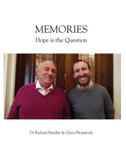 9780955135316: Memories: Hope is the Question