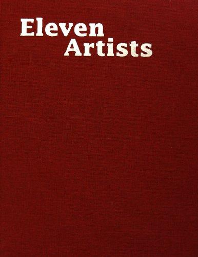 ELEVEN ARTISTS.: GAYFORD, Martin (
