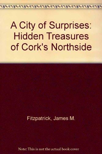 9780955139802: A City of Surprises: Hidden Treasures of Cork's Northside
