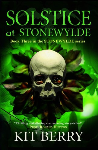 9780955143939: Solstice at Stonewylde: Book 3 (Stonewylde Series)