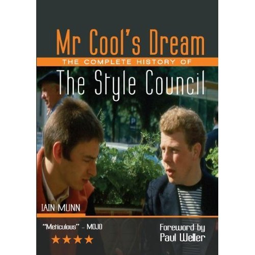 9780955144318: Mr Cool's Dream: The Complete History of the