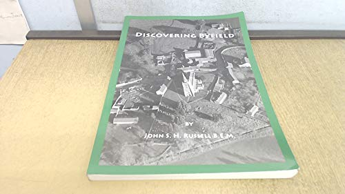 9780955150500: Discovering Byfield
