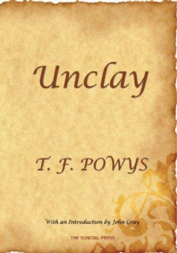 9780955152368: Unclay